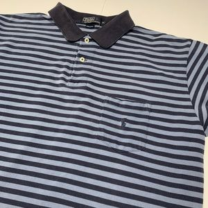 Polo Ralph Lauren Pocket Polo Shirt Mens XL